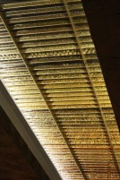 TEABIZ-Teavana-lines of tea on the ceiling-by Linnea Covington_320px