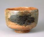 Nue tea bowl | Mitsui Memorial Museum