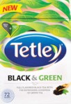 TEABIZ-TetleyBlack&GreenTea