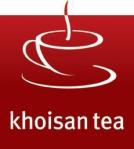 LOGO khoisan tea