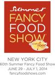 Specialty Food Association Fancy Food Logo