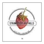 Strawberry Ant Hills