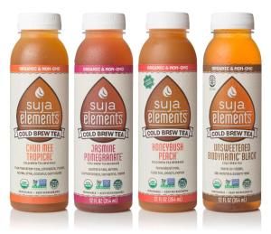 SUJA JUICE CO.