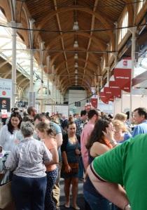 Dublin Coffee & Tea Festival - 2014