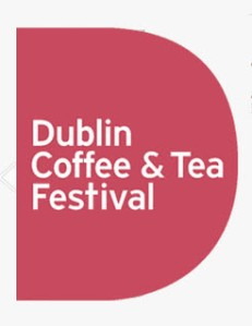 LOGO-Dublin Coffee & Tea Festival