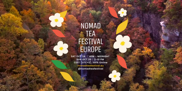 Nomad Tea Festival